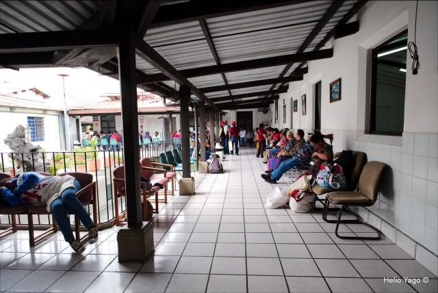 Pacientes en espera