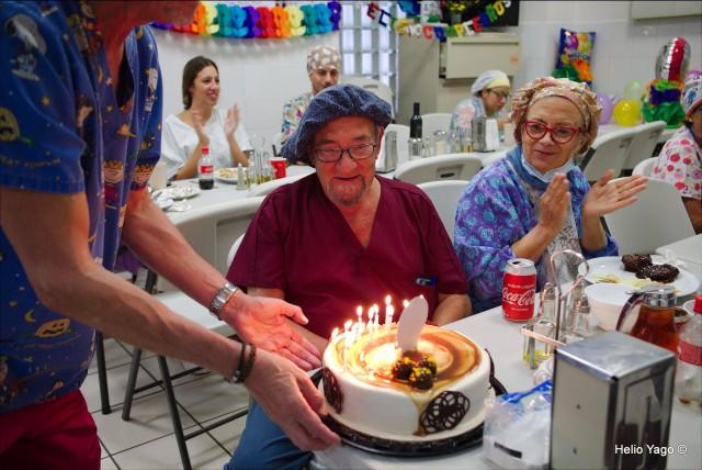 Cumpleaños Banús.