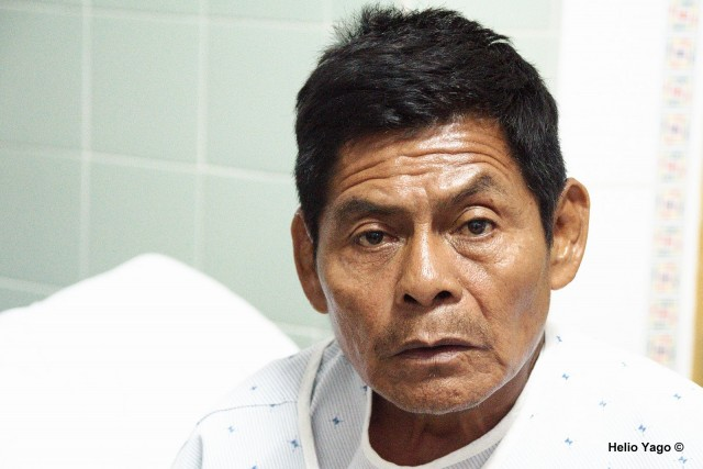 Pacientes en recuperación post-operatoria